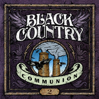 Black Country Communion - Black Country Communion 2