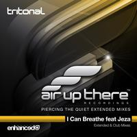Tritonal feat. Jeza - I Can Breathe