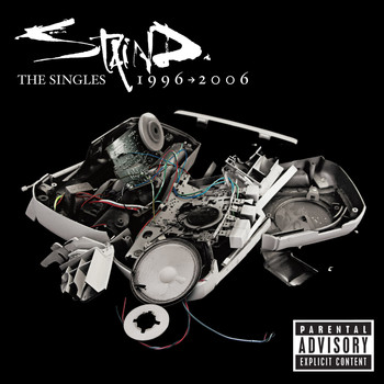 Staind - The Singles (Explicit)