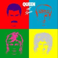 Queen - Hot Space (Deluxe Edition 2011 Remaster)