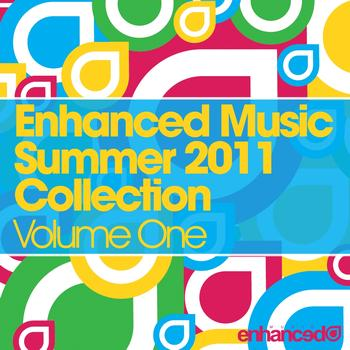 Various Artists - Enhanced - Summer Collection 2011 - Volume One