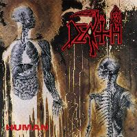 DEATH - Human - Reissue
