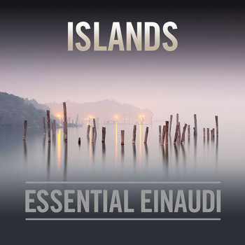 Ludovico Einaudi - Islands - Essential Einaudi