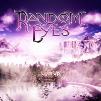 Random Eyes - Light Up