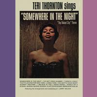 Teri Thornton - Somewhere In The Night (1963)