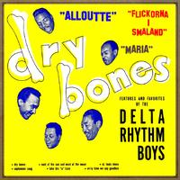 The Delta Rhythm Boys - Flickorna I Smaland
