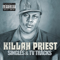 Killah Priest - Singles & TV Tracks