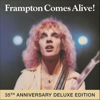 Peter Frampton - Frampton Comes Alive! (Deluxe Edition)