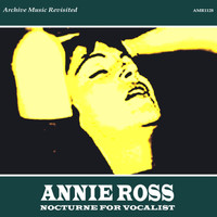 Annie Ross - Nocturne for Vocalist - EP