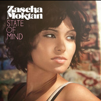 Zascha Moktan - State Of Mind