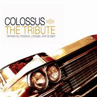 Colossus - The Tribute