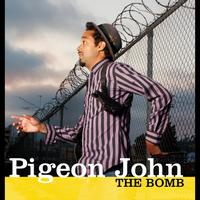 Pigeon John - The Bomb