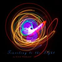 Sina Vodjani - Traveling to the Light (Extended)