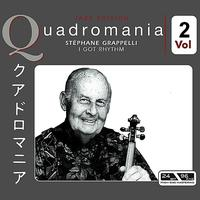 Stephane Grappelli - Got Rhythm Vol.2