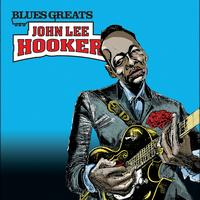 John Lee Hooker - Blues Greats: John Lee Hooker