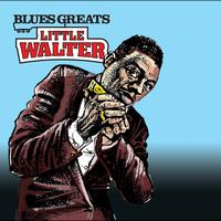 Little Walter - Blues Greats: Little Walter
