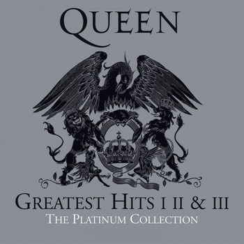 Queen - The Platinum Collection (2011 Remaster)