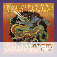Thin Lizzy - Chinatown (Deluxe Edition)