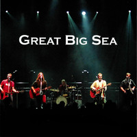 Great Big Sea - Great Big CD