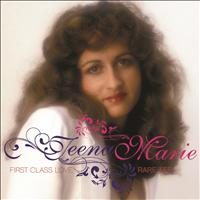 Teena Marie - First Class Love: Rare Tee