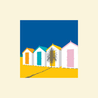 Metronomy - The Bay