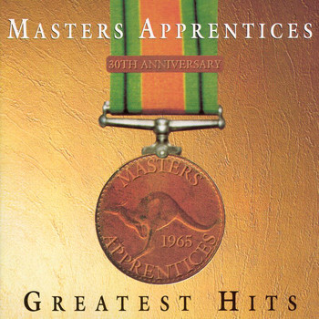 Masters Apprentices - Greatest Hits