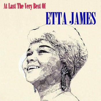 Etta James - At Last The Very Best Of