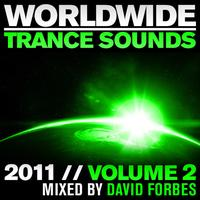David Forbes - Worldwide Trance Sounds 2011, Vol. 2