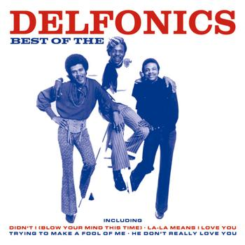 The Delfonics - Best Of The Delfonics