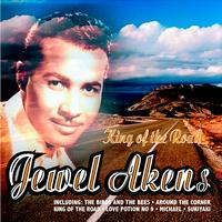 Jewel Akens - King Of The Road