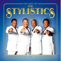 The Stylistics - The Best Of The Stylistics Live