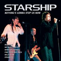 Starship - Nothin'S Gonna Stop Us Now