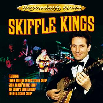 Various Artists - Yesterday'S Gold - Skiffle Kings