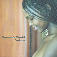 Various Artists - Women's World Voices 1