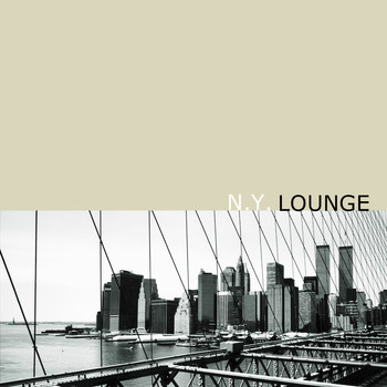 Various Artists - NY Lounge Vol. 1