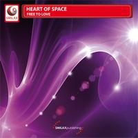 Heart Of Space - Free To Love