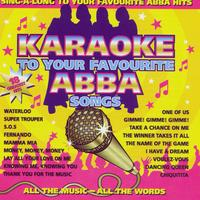 AVID Professional Karaoke - Karaoke To Your Favourite ABBA Tracks (Professional Backing Track Version)