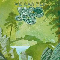Yes - We Can Fly - Single (Radio Edit)