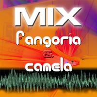Fangoria - Mix By Fangoria & Camela No Te Acerques A Mi