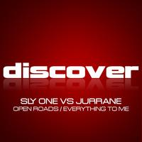 Sly One Vs Jurrane - Open Roads / Everything to Me