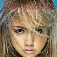 Kat DeLuna - Dancing Tonight (Radio Edit) [feat. Fo Onassis]