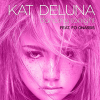 Kat DeLuna - Dancing Tonight (feat. Fo Onassis)