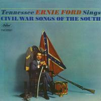 Tennessee Ernie Ford - Sings Civil War Songs Of The South