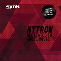 Nytron - Nytron - Dedicated To House Music EP