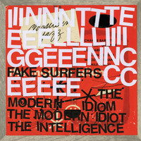 The Intelligence - Fake Surfers