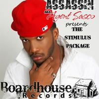 Assassin - Stimulus Package - Single