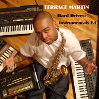 Terrace Martin - Hard Drives: Instrumentals V. 1