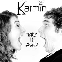 Karmin - Take It Away - Single