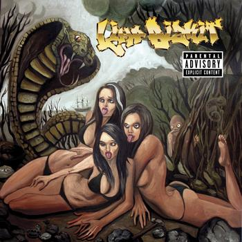 Limp Bizkit - Gold Cobra (Deluxe [Explicit])
