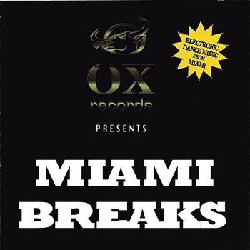 Various Artists - Miami Breaks